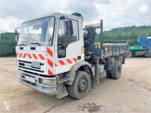Камион самосвал Iveco Eurocargo 100 E 18