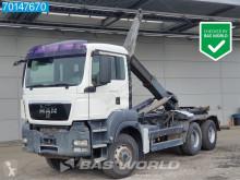 Камион мултилифт с кука MAN TGS 33.440