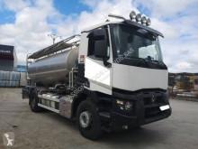 Camión cisterna alimentario Renault C-Series 380