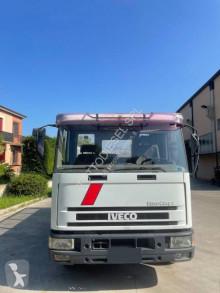 Camion ribaltabile trilaterale Iveco Eurocargo 60 E 12