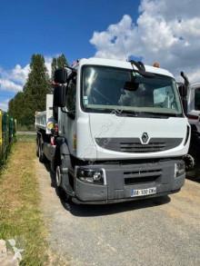 Camion Renault Premium 380 ribaltabile bilaterale usato