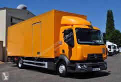 Camion furgone Renault D-Series 210.12 DTI 5