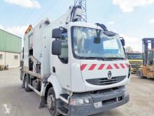Kamion gondola teleskopický Renault Midlum 240 DXI