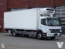 Camião Mercedes Atego frigorífico mono temperatura usado