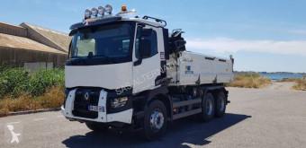 Camion ribaltabile bilaterale Renault C-Series 440.26 DTI 13