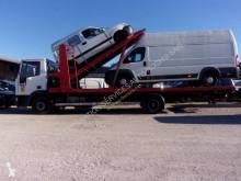 Camión Iveco Eurocargo 130 E 23 portacoches usado