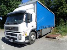 Camion Volvo FM 300 rideaux coulissants (plsc) occasion