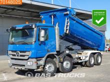 Camión volquete Mercedes Actros 4141