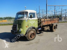 Camion benne DAF A1300DA358