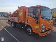 Camion Isuzu N-SERIES cassone fisso usato