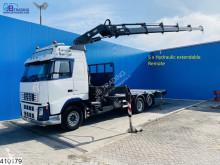 Kamion Volvo FH 460 plošina použitý