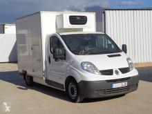 Camion frigo Renault Trafic