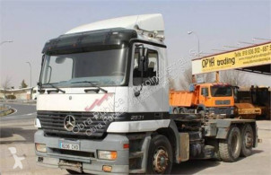 Camion Mercedes-Benz 2531 polybenne occasion