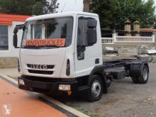 Camion châssis Iveco Eurocargo