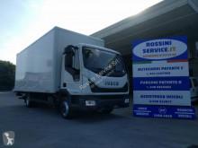 Caminhões furgão polifundo Iveco Eurocargo 75 E 21