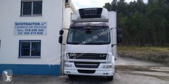 Ciężarówka DAF LF 220 chłodnia z regulowaną temperaturą używana