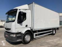 Camion Renault Midlum 270.18 DXI furgone plywood / polyfond usato