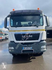 Camión hormigón cuba / Mezclador MAN TGS 35.400