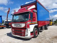 Camión lonas deslizantes (PLFD) Volvo FM13 380