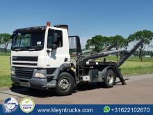 DAF skip truck CF 85.410