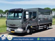 Камион Renault Midlum 220.10 хладилно еднотемпературен режим втора употреба