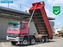 Lastbil Mercedes Actros 4148 ske brugt