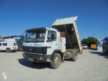 Camion Mercedes 1317 benne occasion