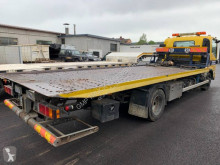 Camion Isuzu P75 soccorso stradale usato