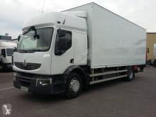 Camión furgón Renault Premium 430
