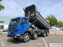 Camião basculante Volvo FM12
