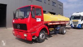 Camion Mercedes 1313 citerne occasion