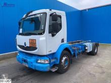 Camião cisterna productos químicos Renault Midlum 280 DXI