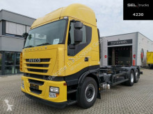 Iveco LKW Fahrgestell Stralis Stralis 420 / Intarder