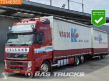 Camión remolque lonas deslizantes (PLFD) Volvo FH