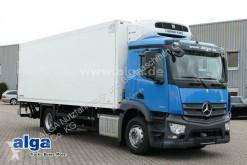 Camion frigo Mercedes Antos 1830 L Antos 4x2, ThermoKing T-1000, LBW, Klima