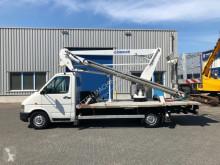 Utilitaire nacelle Bizzocchi Artica 2100 HP, Auto Hoogwerker, 21 meter