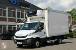卡车 冷藏运输车 依维柯 Daily 70C17/CS 750Mt/Bi-Multi-Temp/Strom/Tür