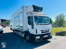 卡车 冷藏运输车 依维柯 Eurocargo 140E22, LBW, Seitentür