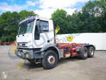 Teherautó Iveco Eurotrakker használt billenőplató