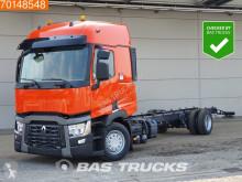 Camión chasis Renault T 430 Sleeper Mega