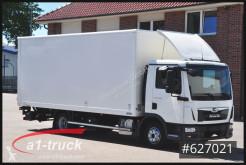 Camion fourgon MAN TGL 8.190 BL, LBW, AHK Luft