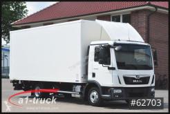 شاحنة عربة مقفلة MAN TGL 8.190 BL, LBW, AHK Luft, TÜV 06/2022
