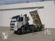 Camion benne Volvo FM370