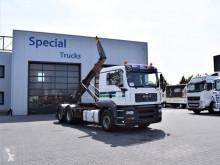 Kamión MAN TGA 26.430 hákový nosič kontajnerov ojazdený