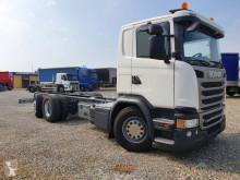 Camion telaio Scania G 450