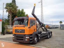 Camion cassone MAN