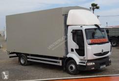 Lastbil Renault palletransport brugt