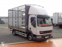 Kamión DAF valník ojazdený