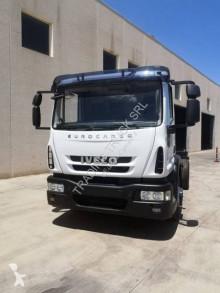 Iveco alváz teherautó Eurocargo 160 E 22 K tector