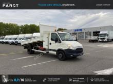 Caminhões basculante Iveco Daily 70C17